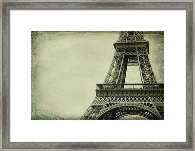 Le Jules Vernes Framed Print by JAMART Photography