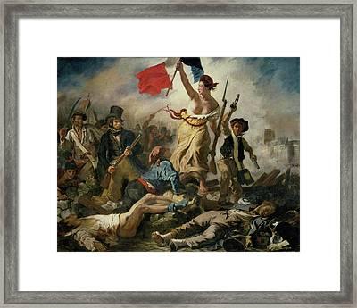 Delacroix Art | Fine Art America