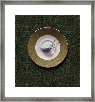 Framed Print featuring the photograph 4424 by Peter Holme III
