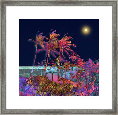 Framed Print featuring the photograph 4461 by Peter Holme III