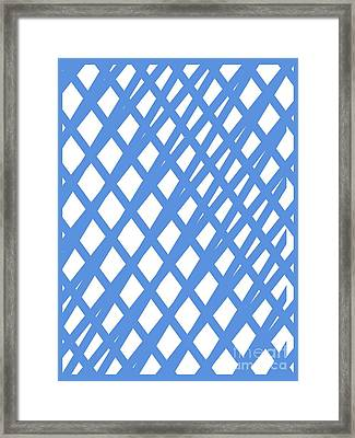 Abstract Modern Graphic Designs By Navinjoshi Fineartamerica Pixels Framed Print by Navin Joshi