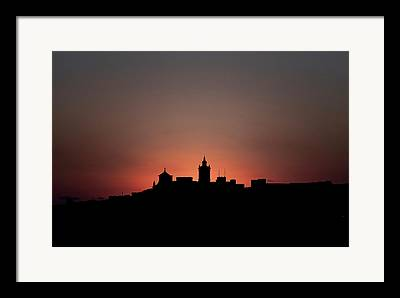 Rabat Photographs Framed Prints