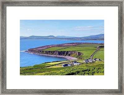Ring Of Kerry - Ireland Framed Print