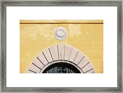 Untitled Framed Print by Kathy Schumann