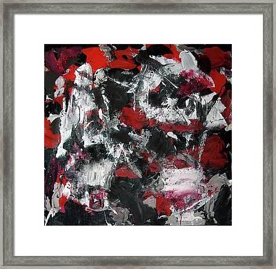 Untitled Framed Print by Salvo Illuminato