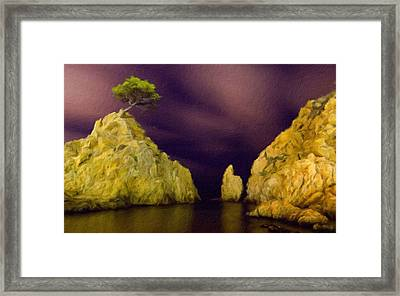 Nature In Framed Print by Victoria Landscapes
