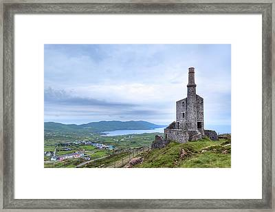 Allihies - Ireland Framed Print