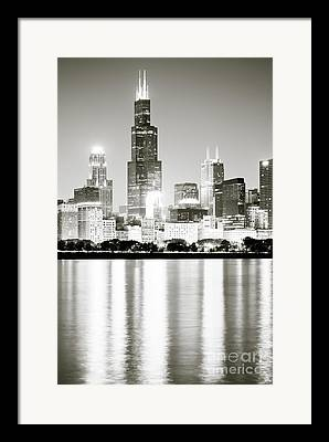 Sears Framed Prints