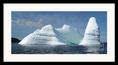 Atlantic Framed Prints
