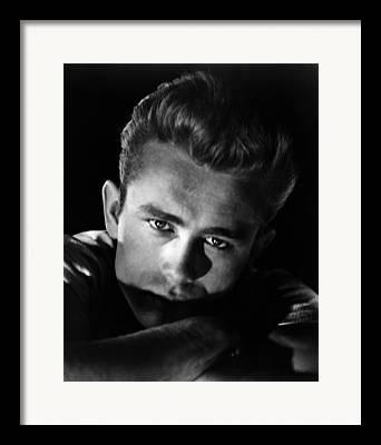 Films By Nicholas Ray Framed Prints