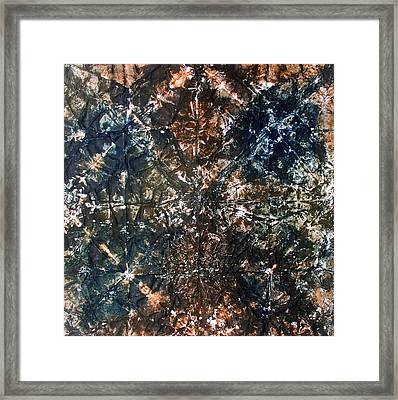 62-offspring While I Was On The Path To Perfection 62 Framed Print