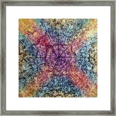 69-offspring While I Was On The Path To Perfection 69 Framed Print