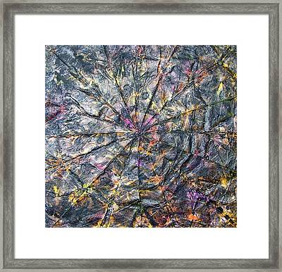 70-offspring While I Was On The Path To Perfection 70 Framed Print
