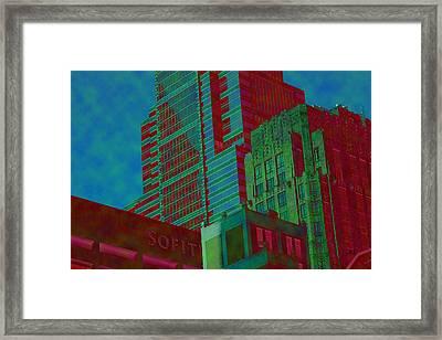 7971 Framed Print by Jim Simms