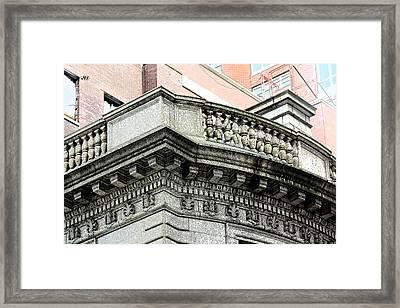 7981 Framed Print by Jim Simms