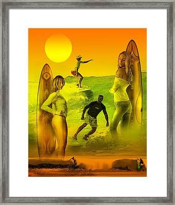 800 1 52 Framed Print by Vjkelly Artwork