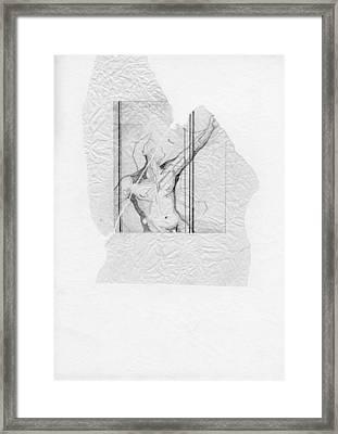 87 - 4 Framed Print