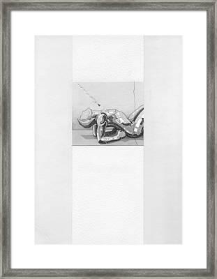 87 - 7 Framed Print