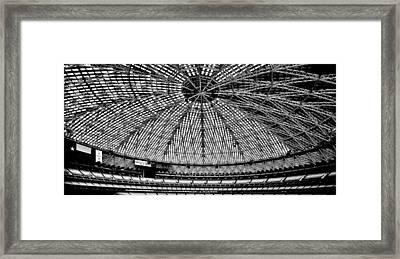 8th Wonder 2 Framed Print