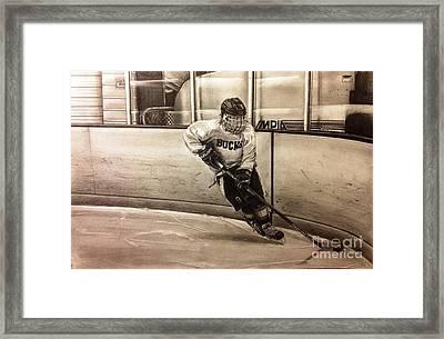#9 Reising Bmsaa  Framed Print by Gary Reising