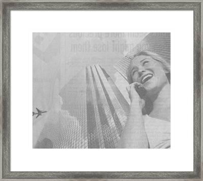 911-12 Framed Print by William Douglas