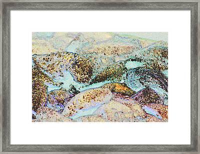9690 Framed Print by Jim Simms