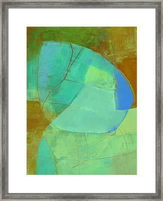 99/100 Framed Print by Jane Davies