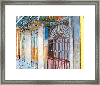 99 Framed Print by John Boles