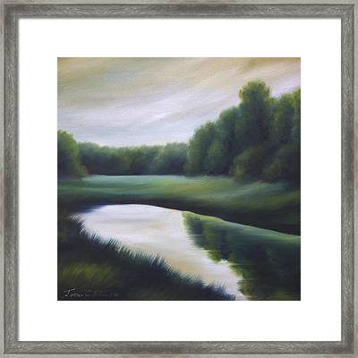 A Day In The Life 3 Framed Print by James Christopher Hill