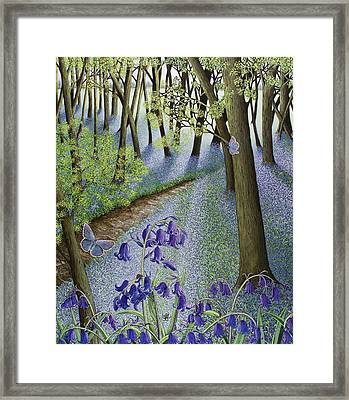 A Fresh Start Framed Print