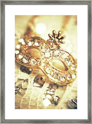 A Golden Occasion Framed Print by Jorgo Photography - Wall Art Gallery