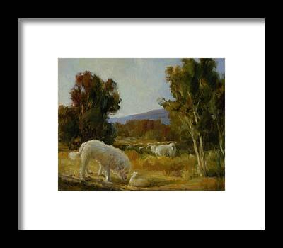 Great Pyrenees Art | Fine Art America