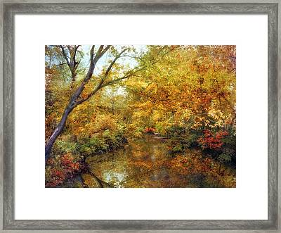 A Little Dream Framed Print by Jessica Jenney