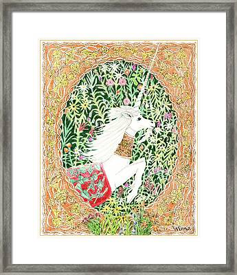 A Pawn Escapes Limited Edition Framed Print by Lise Winne