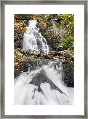A Photo Worth 500 Words Please Read The Description Framed Print