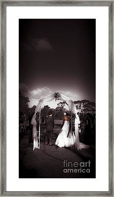 A Pivotal Moment In Life Framed Print by Jorgo Photography - Wall Art Gallery