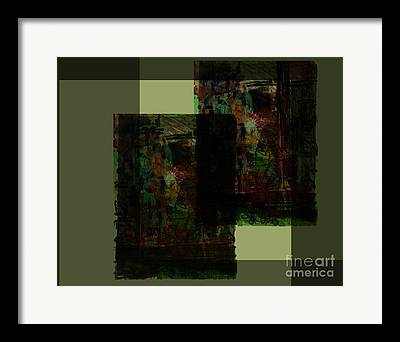 To Heal Paintings Framed Prints