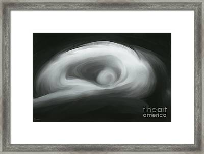 Womanhood Framed Print by Jeff Breiman