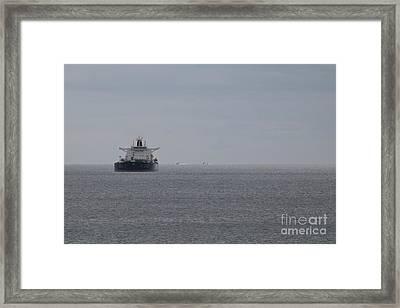 A12 Framed Print by Terri Waters