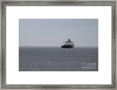 A14 Framed Print by Terri Waters