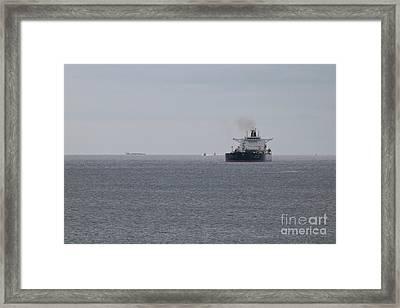 A15 Framed Print by Terri Waters