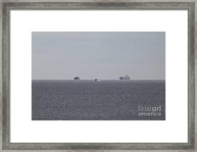 A22 Framed Print by Terri Waters