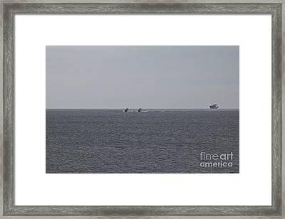 A23 Framed Print by Terri Waters
