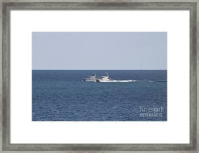 A29 Framed Print by Terri Waters