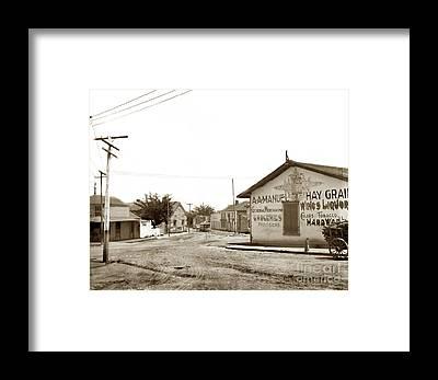 C.k. Tuttle Framed Prints