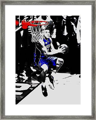 Aaron Gordon Framed Print