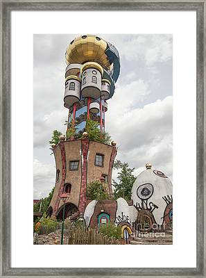 Abensberg,germany Framed Print by Jovanovic Dragan