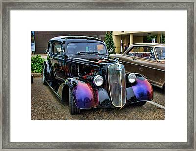 Absolute Beauty Framed Print by Anastasia Michaels