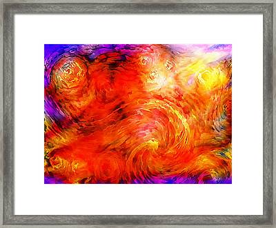 Absolution #2 Framed Print