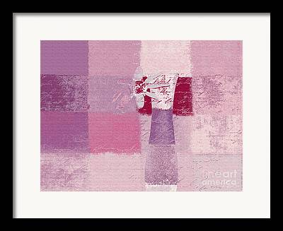 Abstract Realism Digital Art Framed Prints